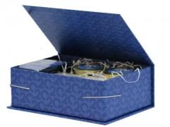 Картонные коробки из переплётного картона